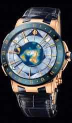 wristwatch Ulysse Nardin Moonstruck