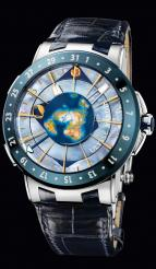 wristwatch Ulysse Nardin Moonstruck