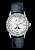 wristwatch Leman Moon phase