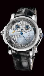 wristwatch Ulysse Nardin Sonata Silicium