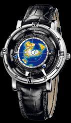 wristwatch Ulysse Nardin Trilogy Set. Tellurium Johannes Kepler