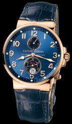 wristwatch Maxi Marine Chronometer