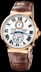 wristwatch Maxi Marine Chronometer 43mm