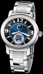 wristwatch Macho Palladium 950