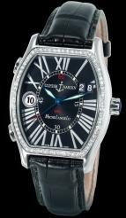 wristwatch Ulysse Nardin Michelangelo UTC Dual Time
