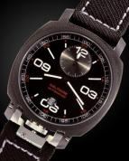wristwatch Militare Automatico First Edition