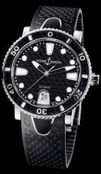 wristwatch Lady Diver