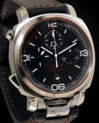wristwatch Militare Crono Flyback