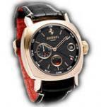 wristwatch Ferrari 8 Days GMT Special Edition