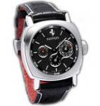wristwatch Ferrari Perpetual Calender Special Edition