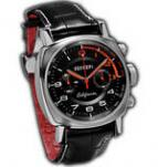 wristwatch Ferrari Chronograph Flyback