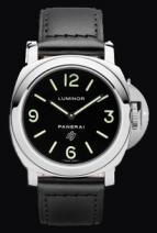 wristwatch Luminor Base Logo 44mm