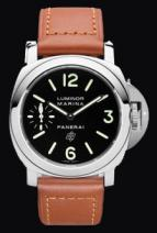 wristwatch Luminor Marina Logo 44mm