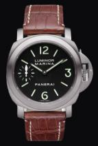 wristwatch Luminor Marina Titanio 44mm