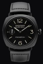 wristwatch Panerai Radiomir Black Seal 45mm