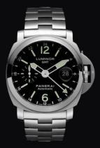 wristwatch Luminor GMT