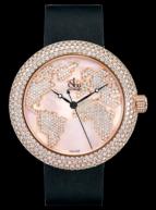 wristwatch Crystals