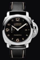 wristwatch Luminor Marina 1950 3 days Automatic
