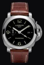 wristwatch Luminor 1950 3 days GMT Automatic