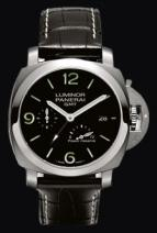 wristwatch Luminor 1950 3 days GMT Power Reserve Automatic