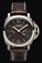 wristwatch Luminor 1950 Tourbillon GMT 47 mm