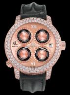 wristwatch Jacob & Co. World GMT