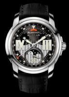 wristwatch L-evolution Moon phase