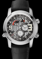 wristwatch L-evolution Alarm watch