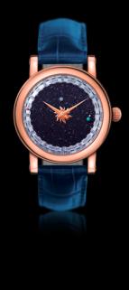 wristwatch THE MASTERPIECE VENUS