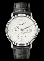 wristwatch Villeret GMT
