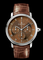 wristwatch Villeret Chronograph