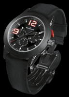 wristwatch Specialites Flyback chrono