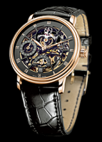 wristwatch Specialites Tourbillon