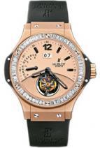wristwatch Bigger Bang