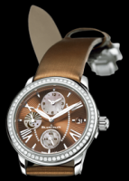 wristwatch Women's Collection GMT