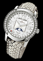 wristwatch Women's Moon phase