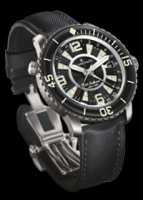 wristwatch Sport GMT Fathom