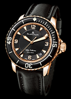 wristwatch Sport Ultra-slim Fifty Fathom