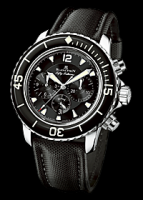wristwatch Sport Flyback chrono Fifty Fathoms