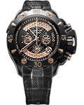 wristwatch Defy Xtreme Chronograph