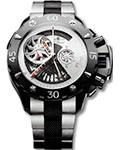 wristwatch Defy Xtreme Open