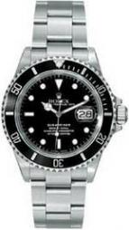 wristwatch Submariner