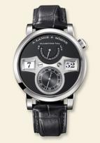 wristwatch Lange Zeitwerk