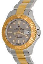 wristwatch Yacht-Master