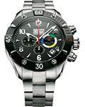 wristwatch Defy Classic Chronograph Aero