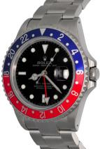 wristwatch GMT-Master