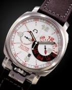 wristwatch Zulu Time