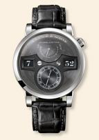 wristwatch Lange Zeitwerk Luminous