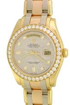wristwatch Masterpiece