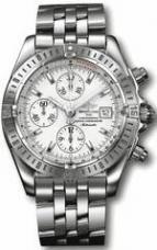 wristwatch Chronomat Evolution